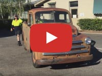 Dodge Pilot House Truck Video